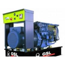 Дизель генератор PRAMAC GSL 30 D