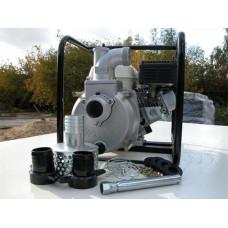 Мотопомпа для грязной воды Koshin STH-50X