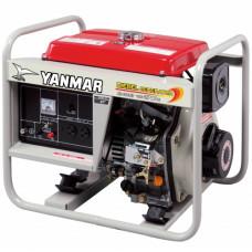 Дизель генератор YANMAR YDG2700N-5ЕB