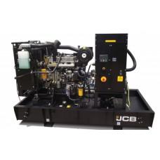 Дизель генератор JCB G165S