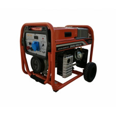 Сварочный генератор MITSUI ZMW 200 DC