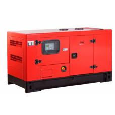 Дизель генератор Fubag DS 27 AC ES