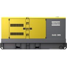 Дизель генератор Atlas Copco QAS 305 (244 кВт) SD