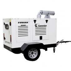 Сварочный генератор Firman SDW400DCT