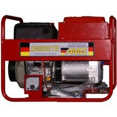 Дизель генератор AMG D 6500TE
