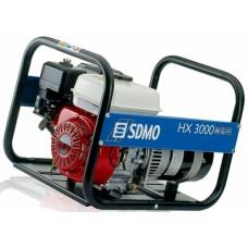 Бензогенератор SDMO HX 3000-C (-S)