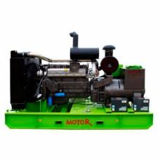 Дизель генератор АД 160-Т400