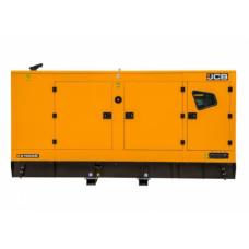 Дизель генератор JCB G165QS