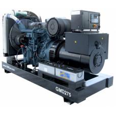 Дизель генератор GMGen Power Systems GMD275