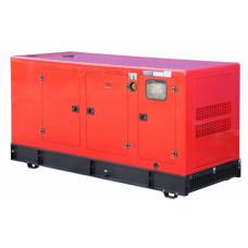Дизель генератор Fubag DS 100 DAC ES
