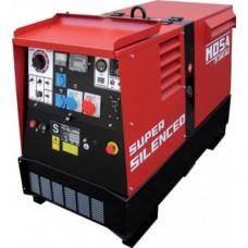 Сварочный генератор MOSA TS 350 YSX BC