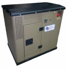 Дизель генератор REG REG DG6-230S