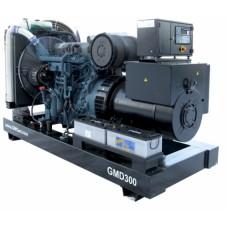 Дизель генератор GMGen Power Systems GMD300