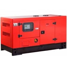 Дизель генератор Fubag DS 16 DAC ES