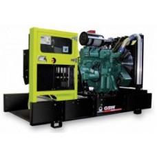 Дизель генератор PRAMAC GSW 560 V
