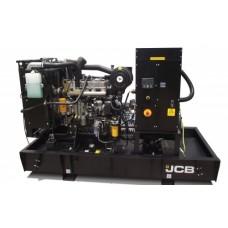 Дизель генератор JCB G115S