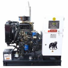 Дизель генератор Азимут АД 16-Т400