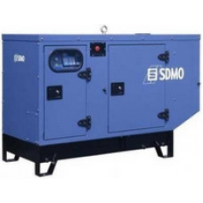 Дизель генератор SDMO T25KM-IV
