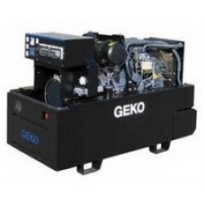 Дизель генератор Geko 20014 ED-S/DEDA
