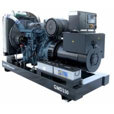 Дизель генератор GMGen Power Systems GMD330