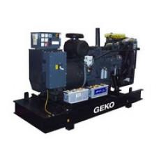 Дизель генератор Geko 250014 ED-S/DEDA