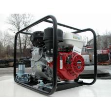 Мотопомпа для грязной воды Koshin KTH-80X