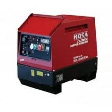 Сварочный генератор MOSA CS 230 YSX CC/CV