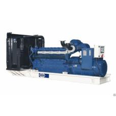 Дизель генератор FG Wilson P1000P1/P1100E1