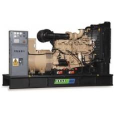 Дизель генератор AKSA AC-500