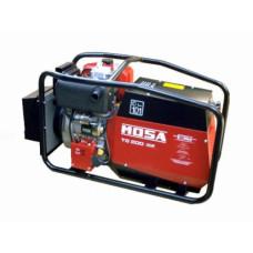 Сварочный генератор MOSA MOSA TS 200 DES/CF