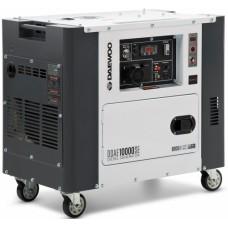 Дизель генератор Daewoo DDAE 10000SE