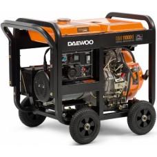 Дизель генератор Daewoo DDAE 11000DХE-3