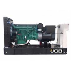 Дизель генератор JCB G500S