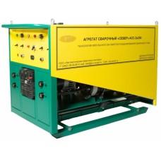 Сварочный генератор АСС СЕВЕР 2x250 (220V)