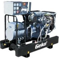 Дизель генератор Geko 130014 ED-S/DEDA