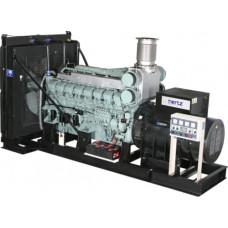 Дизель генератор Mitsubishi DG 11 MT