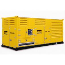 Дизель генератор Atlas Copco QAC 1000 (800 кВт)