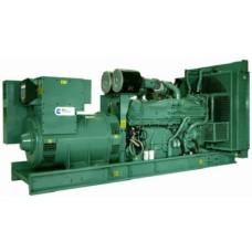 Дизель генератор Cummins C1675D5A