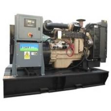 Дизель генератор AKSA AC-110