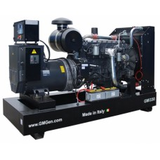 Дизель генератор GMGen Power Systems GMI330