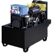 Дизель генератор Geko 15014 E-S/MEDA