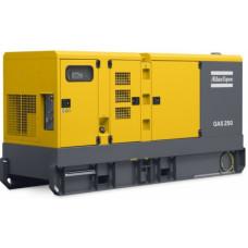 Дизель генератор Atlas Copco QAS 250 (200 кВт)