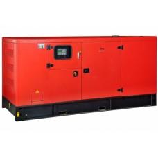Дизель генератор Fubag DS 137 DAC ES