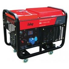 Дизель генератор Fubag DS 11000 A ES
