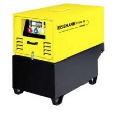 Дизель генератор Eisemann T 11000 DE