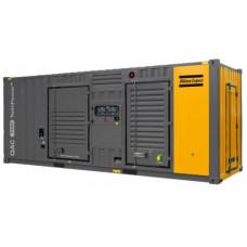 Дизель генератор Atlas Copco QAC 1100 (800 кВт) TWINPOWER