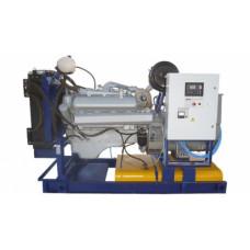 Дизель генератор ЯМЗ 160 кВт с двигателем ЯМЗ 238ДИ