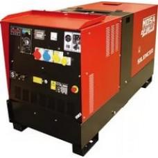Сварочный генератор MOSA DSP 600 PS
