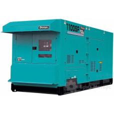 Дизель генератор Denyo DCA 1100SPM
