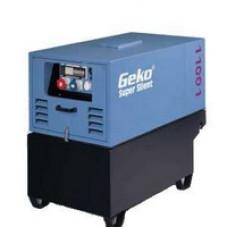 Дизель генератор Geko 11014 E-S/MEDA SS